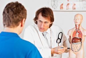 Лечение рефлюкса-эзофагита