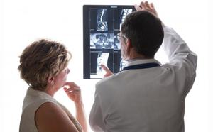 Лечение рака костей