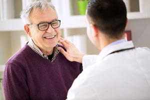 Лечение аденомы предстательной железы в больнице «Ассута»