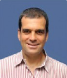 Хирург Рон Гринберг. Проктология в Израиле.