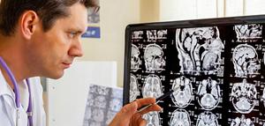 Магнитно-резонансная томография в больнице «Ассута»