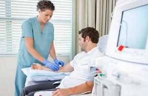 Современные методики лечения почек