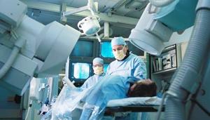 Хирургия сердечной недостаточности